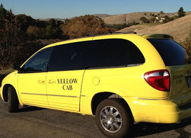 Ease of Getting a Taxi for Traveling | Yellow Cab | Scoop.it