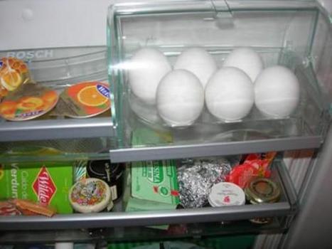 Tips para evitar las intoxicaciones alimentarias este verano | Inocuidad de alimentos | Scoop.it