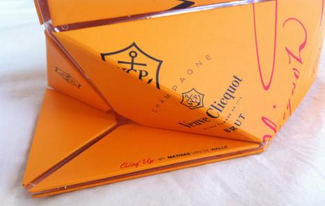 Influencia - à ne pas manquer - J'origami, tu origami, il origami...   Tendances : société   Scoop.it