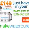 WATER Purifying Systems