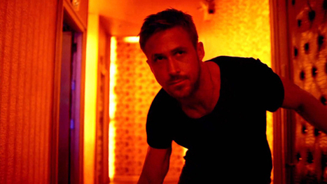 Only God Forgives - South Florida Movie Reviews by I Rate Films | Film reviews | Scoop.it