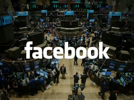 Buying Facebook Stocks at $20 a Share | blingpp | Scoop.it