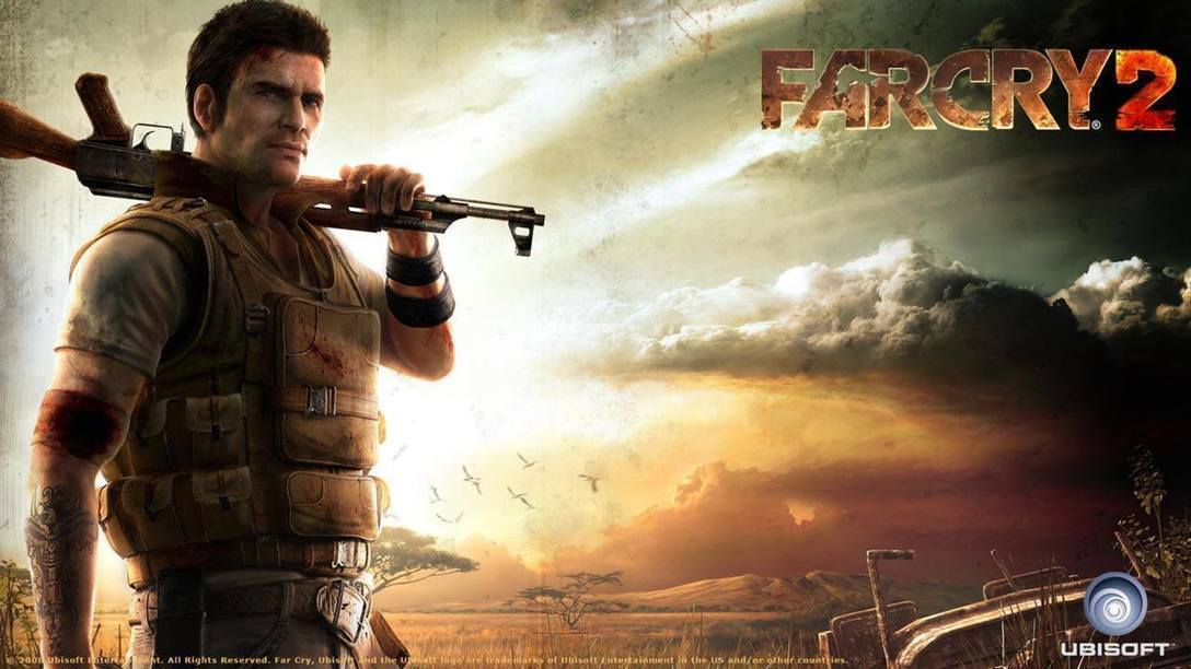 Far Cry 2 Game For Pc With Cheats Free Download