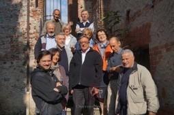 Castellamonte: Digitalizzato l'archivio parrocchiale | Généal'italie | Scoop.it