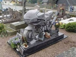 Weird Russian Tombstones | WeirdLife | Scoop.it