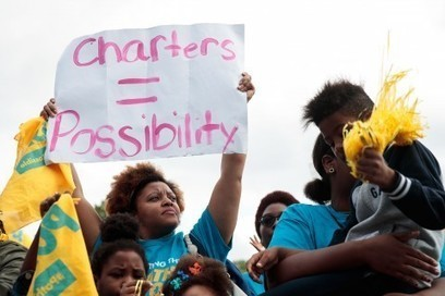 The NAACP opposes charter schools. Maybe it should do its homework. | United States Politics | Scoop.it