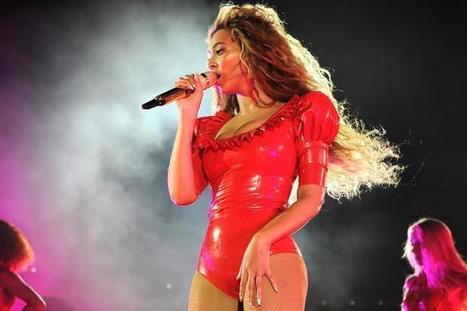 Meet the Holloway-based designer behind Beyoncé's latex fetish | LFN - latex fetish news | Scoop.it