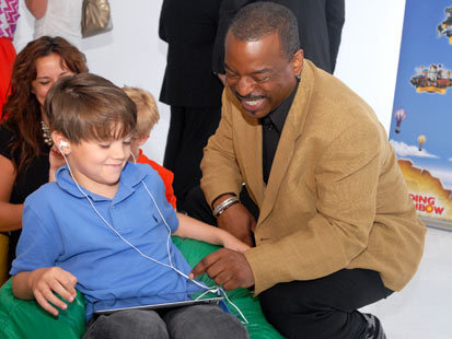 Reading Rainbow is Back: Can it Do for the iPad What it Did for TV? | The New Classroom Culture | Scoop.it