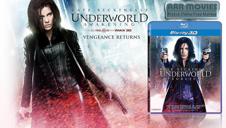 Underworld: Awakening (2012) Film Dual Audio Hi
