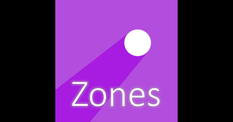 Zones - Learn to code while having fun | iPads in Education Daily | Scoop.it