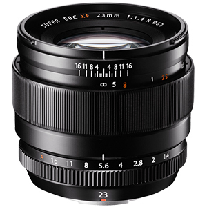 Fujifilm launches the FUJINON XF23mmF1.4 R   Fujifilm   Ulster Photography   Scoop.it