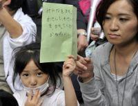 [Eng] Les parents vivant dans la crainte de la radiactivité dans l'ombre de la centrale nucléaire de Fukushima | Japan Today | Japon : séisme, tsunami & conséquences | Scoop.it