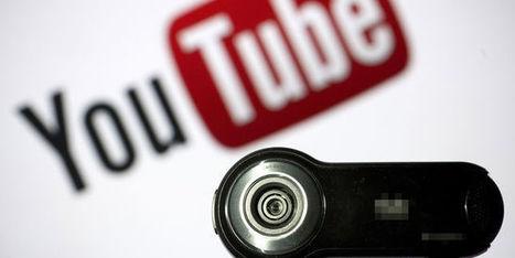 La «taxe YouTube » adoptée par les députés contre l'avis du gouvernement | Libertés Numériques | Scoop.it