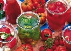 Légumes : dix recettes de conserves naturelles   News from France   Scoop.it