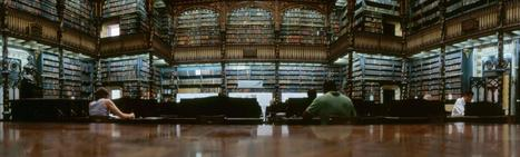 The Enduring Appeal of Libraries Around the World | Librarysoul | Scoop.it