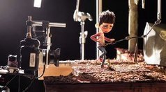 Laika Studio on Stop-Motion Animation - Tested | Machinimania | Scoop.it