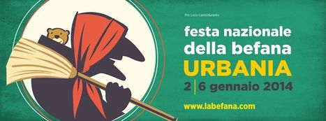 The Feast of the Epiphany and Celebration of La Befana   Le Marche another Italy   Scoop.it