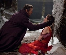 Hollywood and Fine Reviews » 'Les Miserables': Making the best of it | AIDY Reviews... | Scoop.it