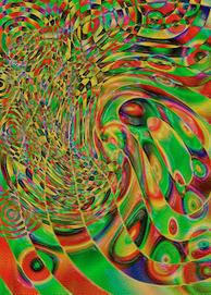 Psychopsema: Art By Felicita Luna | Psychopsema - Art by Felicita Luna | Scoop.it