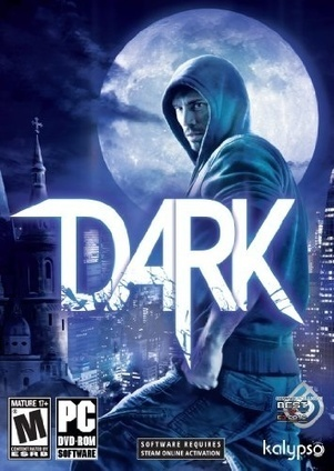 DARK – DVG Kalypso Media | Games on the Net | Scoop.it