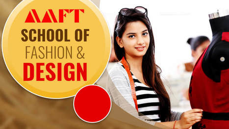 Aaft School Of Fashion And Design Scoop It