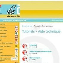 Tutoriels - TICE | TUICE_Université_Secondaire | Scoop.it