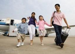 Những chuẩn bị khi du lịch cùng trẻ nhỏ | Tour du lich | Công ty vận tải | Scoop.it