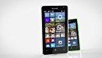 Microsoft Lumia 532 Unlocked Rm 1032 Dual Sim W