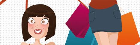 Créer un personnage avec Illustrator et Photoshop | Je, tu, il... nous ! | Scoop.it