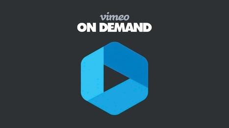 Vimeo On Demand se establece como videoclub en línea | Comunidades sociales y redes virtuales | Scoop.it