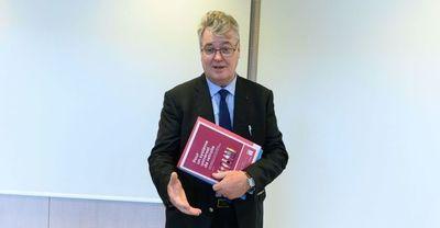 Rendement, cotisations, réversion: les trois cachotteries du rapport Delevoye sur les retraites – L'Opinion