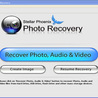 Rescue Multimedia Files