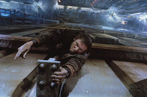How Ridley Scott's sci-fi classic, Blade Runner, foresaw the way we live today | Remembering tomorrow | Scoop.it