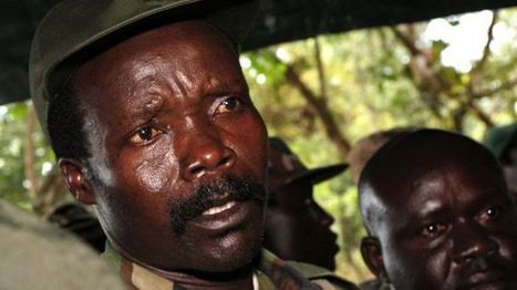 Invisible Children soldiers on with KONY 2012 campaign as warlord is in hiding | Kony 2012 case study | Scoop.it