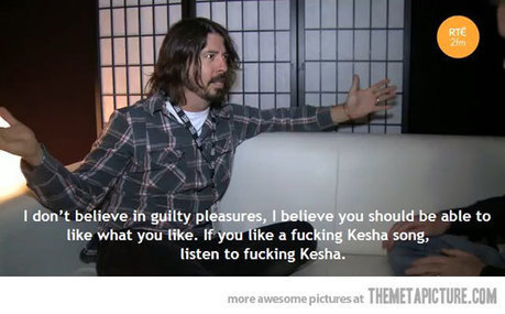 funny Dave Grohl quote music | efunnyphotos | ...