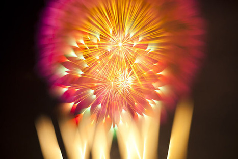 Photographic Tips Digest: Fireworks Photography Tips | Photography Matters | Scoop.it