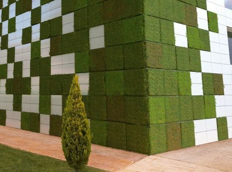 Living Walls   StyleFactory Blog - StumbleUpon   Cultivos Hidropónicos   Scoop.it