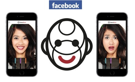 Facebook acquires emotion detection startup FacioMetrics | UX-UI-Wearable-Tech for Enhanced Human | Scoop.it