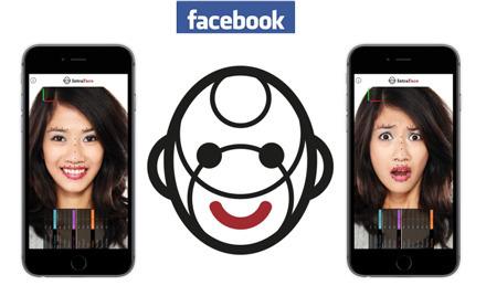 Facebook acquires emotion detection startupFacioMetrics | UX-UI-Wearable-Tech for Enhanced Human | Scoop.it