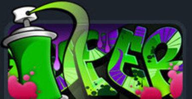 logiciel de graffiti creator