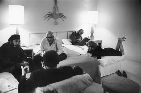 Brownstone Foundation - » « CUBA 1963 », une exposition de Marc Riboud, du 29 octobre au 27 novembre 2016. | Images fixes et animées - Clemi Montpellier | Scoop.it