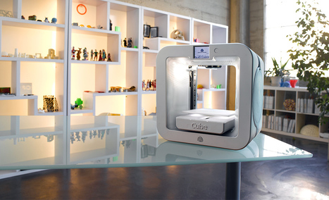 Top 10 Cheap 3D Printers You Can Buy In 2016 | New technologies and public participation | Nouvelles technologies et participation publiques | Scoop.it