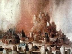 Séminaire collectif d'histoire de l'art de la Renaissance  (Paris, octobre 2014-avril 2015) | histoire des arts et professeur documentaliste | Scoop.it