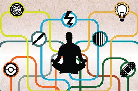 Découvrez les effets de la méditation sur votre corps | demain un nouveau monde !? vers l'intelligence collective des hommes et des organisations | Scoop.it