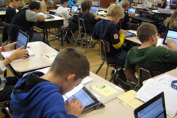 Social media and video games in classrooms can yield valuable data for teachers | In the eye of the new world | Scoop.it