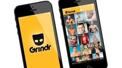 Grindr users in London targeted by armed gang, say police | Religious Homohostility | Scoop.it