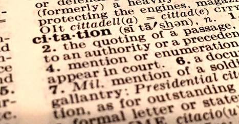 How to Legally Use Quotations in Your Book   Ebook and Publishing   Scoop.it