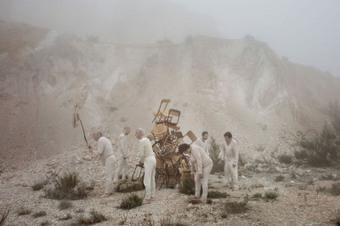 CIRCULATION(S) : UN FESTIVAL EUROPEEN POUR LA JEUNEPHOTOGRAPHIE | INFERNO la revue : A LA UNE | Scoop.it