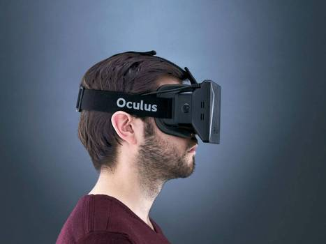 Virtual reality isn't just a gaming gimmick, it could improve empathy levels ... - The Independent   Immersive Virtual Reality   Scoop.it