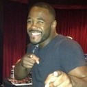 Rashad Evans Begs UFC Boss for Shot at Anderson Silva | READ WHAT I READ | Scoop.it